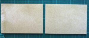 washi tape buch cover innen