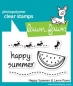 Preview: HappySummer_clearstamps_LawnFawn