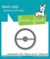Mobile Preview: donutworry-lawnfawn-LF1137