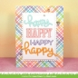 Preview: lf1334-happyhappyhappy-clear-stamps-lawnfawn-card1