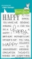 Preview: lf1334-happyhappyhappy-clear-stamps-lawnfawn