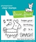 Preview: lf1338-year-seven-clear-stamps-lawnfawn