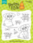 Preview: newtons-nook-designs-pug-hugs-stamp-set