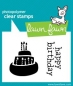 Preview: YearOne_Lawnfawn_Stempel