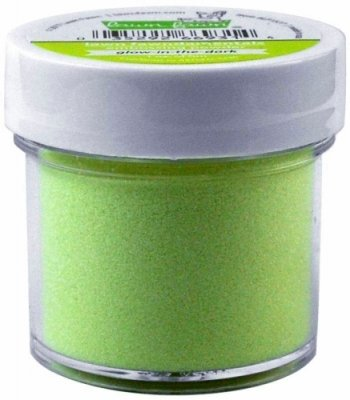 Glow-In-The-Dark - Embossing Powder - Lawn Fawn