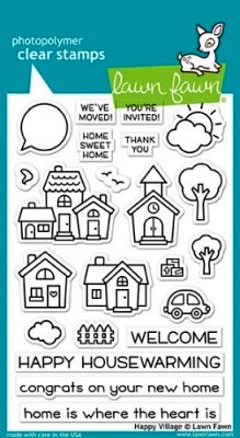 LF1591_HappyVillage_lawn-fawn-clear-stamps