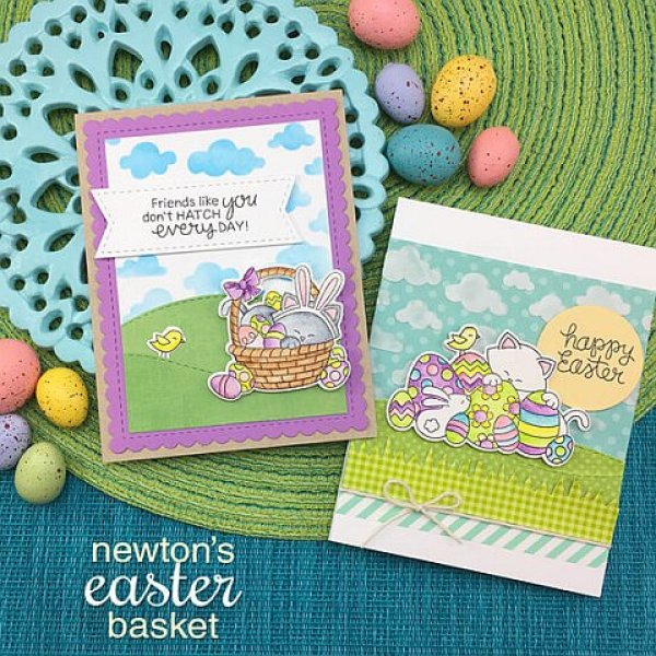 NN1802S02_NewtonsEasterBasket_Clear_Stamps_Stempel_Newtons_Nook_project2