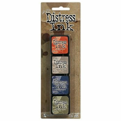 Mini-Distress Ink Kit5