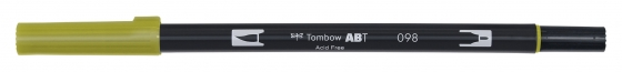 Tombow® ABT Dual Brush Pen - 098