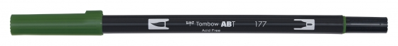 Tombow® ABT Dual Brush Pen - 177