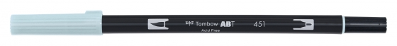 Tombow® ABT Dual Brush Pen - 451