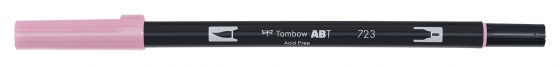 Tombow® ABT Dual Brush Pen - 723