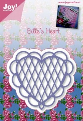 Billes Heart - Stanze
