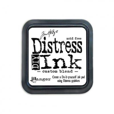 Distress Ink Pad - Distress It Yourself - Tim Holtz