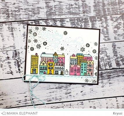 city-sidewalks-mama-elephant-clear-stamps-muster1