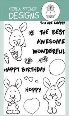 happy-hoppy-clear-stamps-gerda-steiner-stempelmotive
