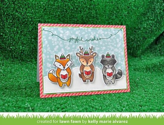 holidaypartyanimal1_stamps_LF