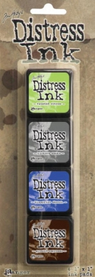 Mini-Distress Ink Kit14
