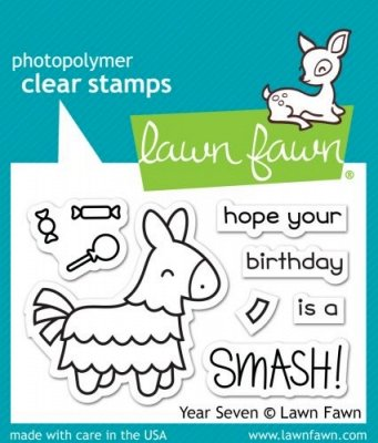 lf1338-year-seven-clear-stamps-lawnfawn