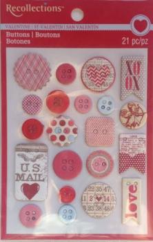 valentine_ buttons