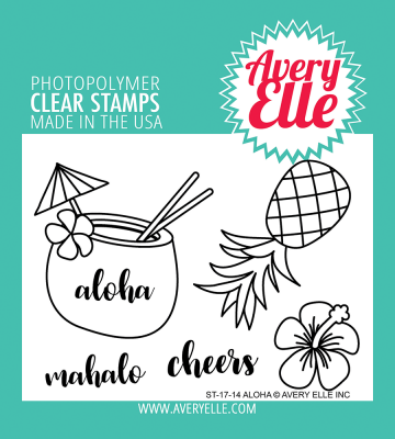 ST-17-14-avery-elle-clear-stamps-aloha