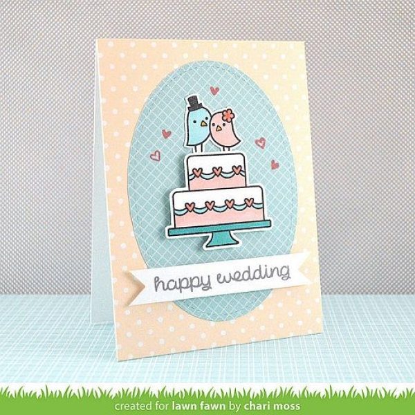 happywedding1_clearstamps_lawnfawn