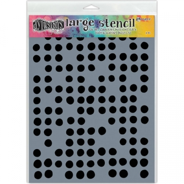 DYS52296-ranger-dylusions-stencil-fresh-dots-large