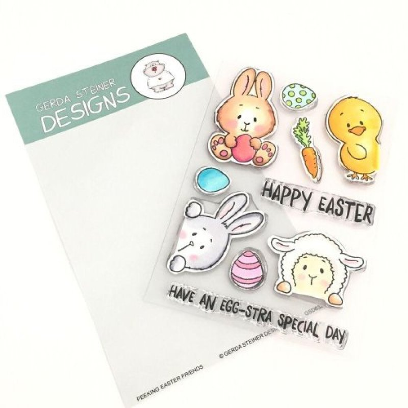 gsd632-gerda-steiner-designs-clear-stamps-peeking-easter-friends