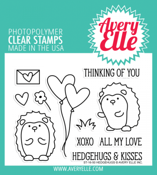 hedgehugs_clearstamps_averyelle_st1650