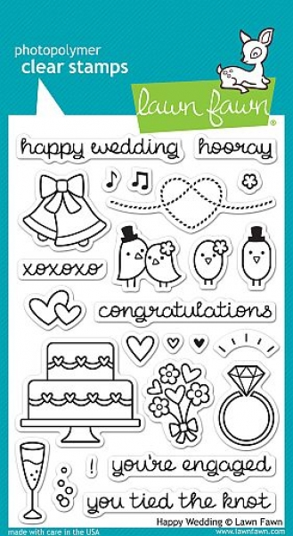 happywedding_clearstamps_lawnfawn