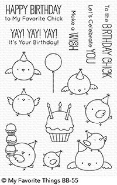 mft_bb55_birthdaychicks_clear_stamps_my_favorite_things