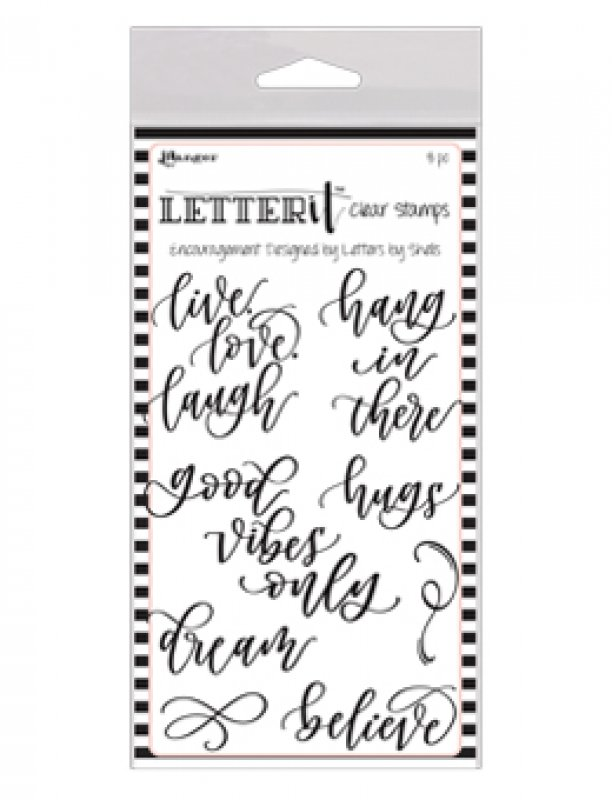ranger-letter-it-clear-stamps-encouragement