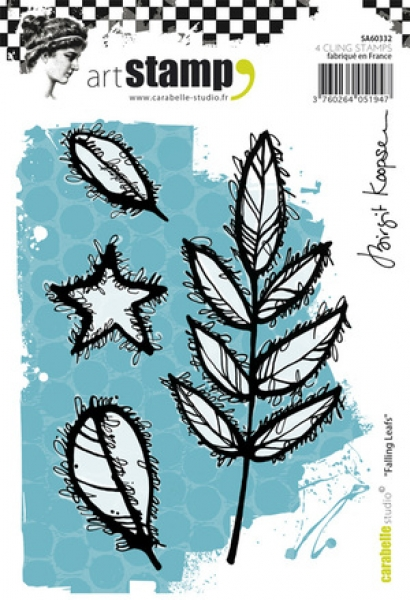 sa60332-carabelle-studio-cling-stamp-a6-falling-leafs