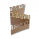 Thank You Card - Stanzen - Little B