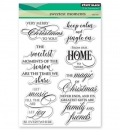 Sweetest Moments - Clear Stamps - Stempel