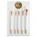 Minc Paint Brushes - 5er Set - Heidi Swapp - Pinsel