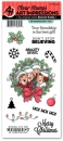 4938-art-impressions-clear-stamps-christmas-set