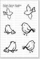 A130chirpchirp-picket-fence-studios-clear-stamps