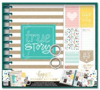 Create 365 - The Happy Planner - BIG - Box Kit True Story - undatiert
