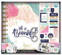 Create 365 - The Happy Planner - BIG - Box Kit Life Is Beautiful - undatiert