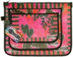 Dylusions Accessory Bag #2  - Ranger