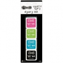 Creative Dyary Ink Pad Set 1- Dylusions