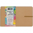 Dylusions - Dyan Reaveley - Creative Flip Journal - Small