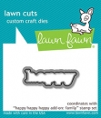 Happy Happy Happy Add-On - Family - Lawn Cuts