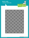 Quilted Backdrop - Lawn Cuts - Stanzen