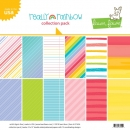 "Really Rainbow - Collection Pack - 12""x12"""