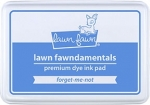 Forget-Me-Not - Lawn Fawndamentals - Stempelfarbe