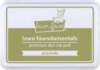 lawn fawn artichoke