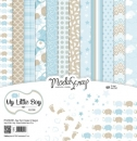 MLBPP6-moda-scrap-6x6-collection-my-little-boy