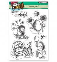 Sweet You! - Stempel